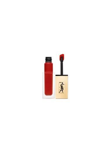 Yves Saint Laurent Yves Saint Laurent Tatouage Couture Lip Matte Stain 9 Grenat No Rules Pembe